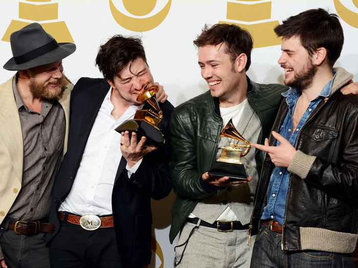 Especial: Mumford and Sons
